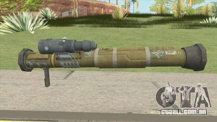 Type 08 para GTA San Andreas