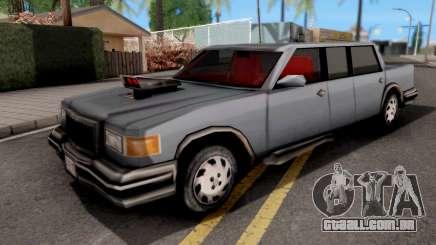 Love Fist Limo GTA VC para GTA San Andreas