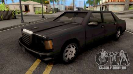 Washington GTA VC para GTA San Andreas