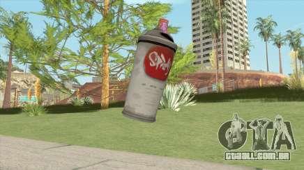 Spraycan (Fortnite) para GTA San Andreas
