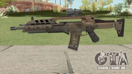 M8A1 ACOG para GTA San Andreas