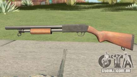 Ithaca Model 37 para GTA San Andreas