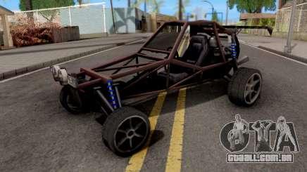 Bandito Sport para GTA San Andreas