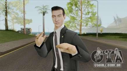 Asian Gangster para GTA San Andreas