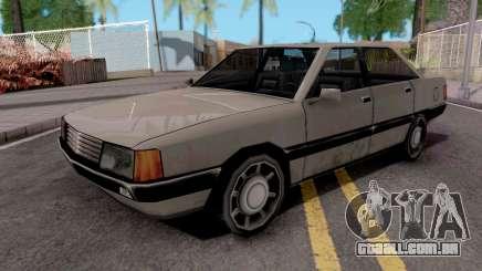 Obey Tailgater 1986 para GTA San Andreas