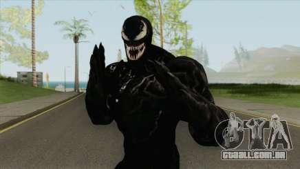 Venom (2018) Skin V3 para GTA San Andreas