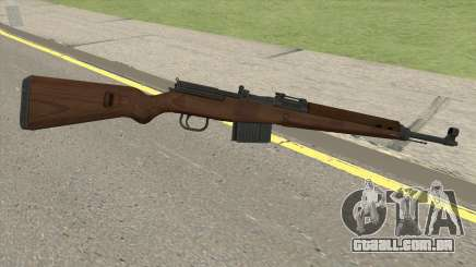 Gewehr-43 Rifle HQ para GTA San Andreas