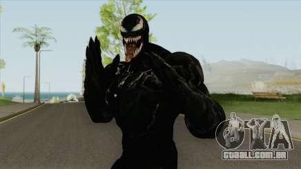 Venom (2018) Skin V4 para GTA San Andreas