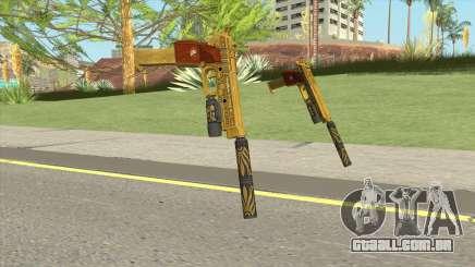 Hawk And Little Pistol (Luxury Finish) V2 GTA V para GTA San Andreas