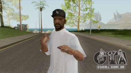 Bernard Pruitt para GTA San Andreas