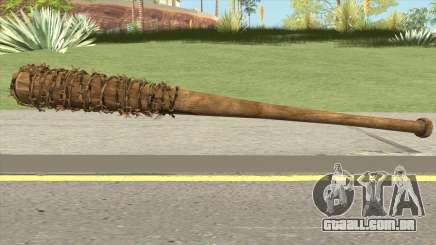 TWD Negan Weapon para GTA San Andreas
