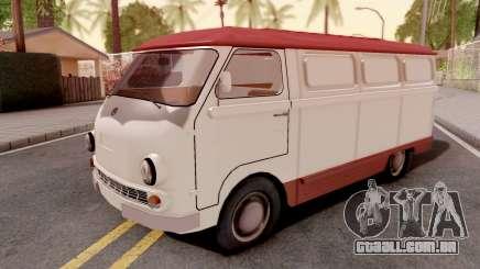 YERAZ 762 1966-1971 para GTA San Andreas