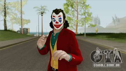 Joker (2019) Trevor Suit para GTA San Andreas