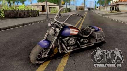 Angel GTA VC para GTA San Andreas