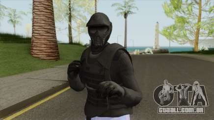 GTA Online Random Skin 22 para GTA San Andreas