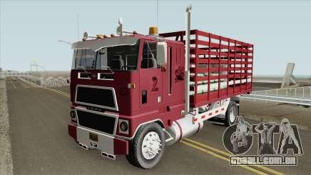 Ford CTL 9000 para GTA San Andreas