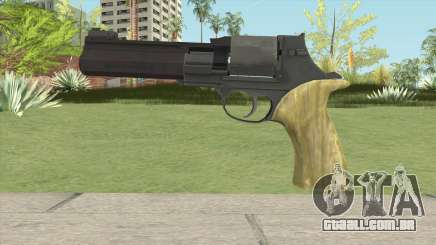 Qinghua ZS01 Sport Gun  para GTA San Andreas
