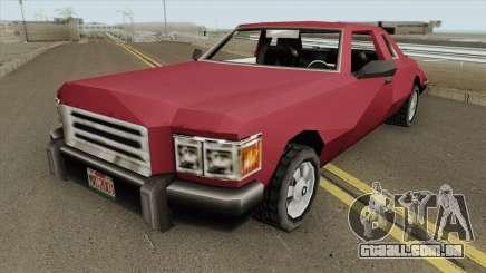 Idaho VCS para GTA San Andreas