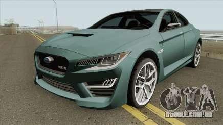 Subaru WRX Concept para GTA San Andreas