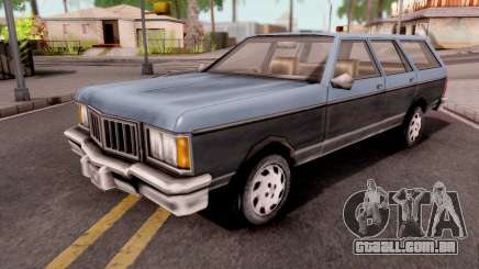 Regina GTA VC para GTA San Andreas