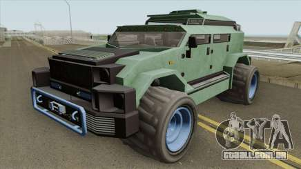 HVY Menacer GTA V IVF para GTA San Andreas