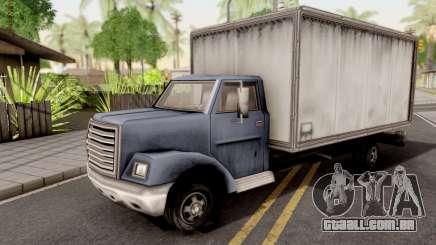 Yankee GTA VC para GTA San Andreas