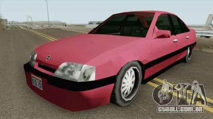 Chevrolet Omega V3 (SA Style) para GTA San Andreas