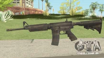 M4 (Medal Of Honor 2010) para GTA San Andreas