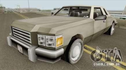 Idaho GTA III para GTA San Andreas