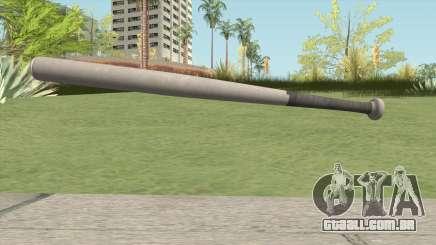 Baseball Bat HQ para GTA San Andreas