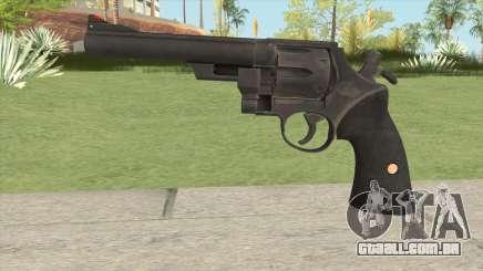 PAYDAY 2 Revolver Castigo 44 para GTA San Andreas