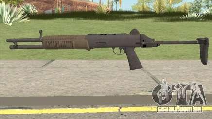 QBS 09 para GTA San Andreas