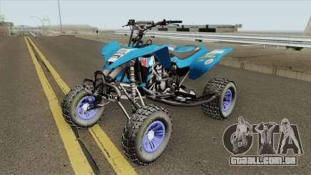 KTM 450 SX para GTA San Andreas