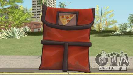 Parachute PizzaPit (Fortnite) para GTA San Andreas