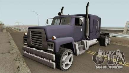 Petro Custom para GTA San Andreas