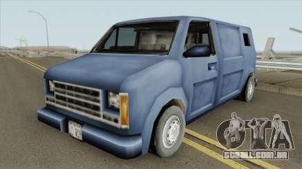 Rumpo GTA III para GTA San Andreas