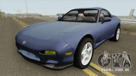 Mazda RX7 HQ para GTA San Andreas