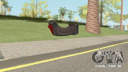 Detonator (Fortnite) para GTA San Andreas