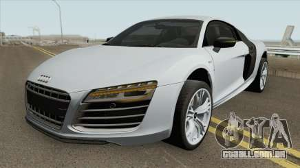 Audi R8 V10 Plus HQ para GTA San Andreas