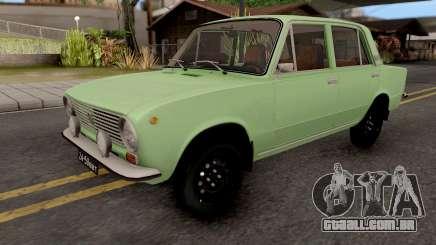 VAZ 2101 Luxe para GTA San Andreas