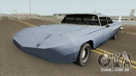 Voodoo Daytona para GTA San Andreas
