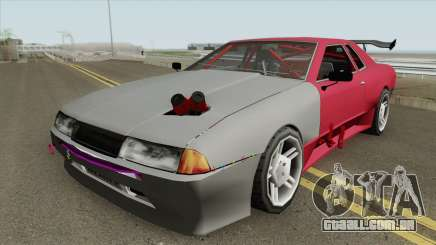 Swag Elegy para GTA San Andreas