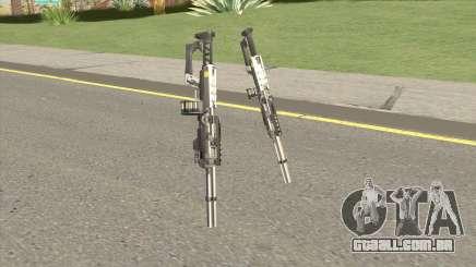 New Shotgun MQ para GTA San Andreas