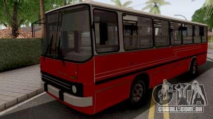 Ikarus 260.46 para GTA San Andreas