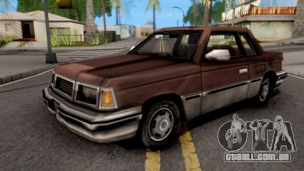 Manana GTA VC para GTA San Andreas