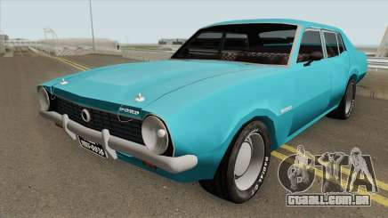 Ford Maverick Sedan 1975 para GTA San Andreas