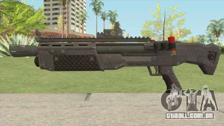 Heavy Shotgun (Fortnite) para GTA San Andreas