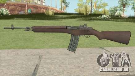 M14 Extended (MAFIA 2) para GTA San Andreas