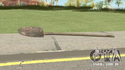 Shovel HQ para GTA San Andreas