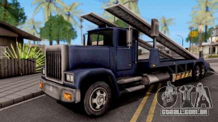 Packer GTA VC para GTA San Andreas